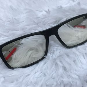 Prada Women Eyeglasses Frame VPS02F 54[]16 Italy